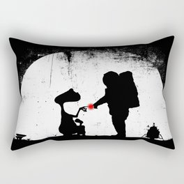 Old Friends {without text}  Rectangular Pillow