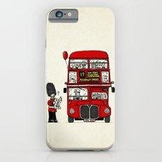 Lost in London iPhone 6s Slim Case