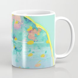 Alissia World B Coffee Mug