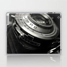 fstop macro Laptop & iPad Skin