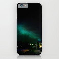Northern Lights in Tromso Slim Case iPhone 6s