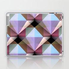Facets 4 Laptop & iPad Skin