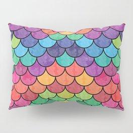 Watercolor Lovely Pattern VVXVII Pillow Sham