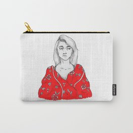 Stay In Bed Carry-All Pouch