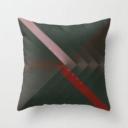 Next Level Throw Pillow