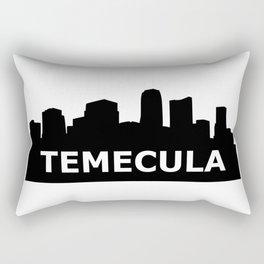 Temecula Skyline Rectangular Pillow