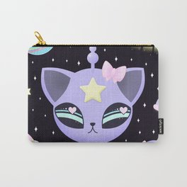 Space Cutie Carry-All Pouch