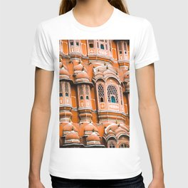 Temple of Wind T-shirt