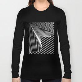Minimal art Long Sleeve T-shirt