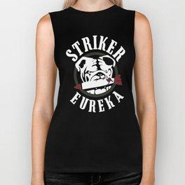 Striker Eureka Biker Tank
