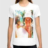 fear and loathing T-shirts featuring Fear and Loathing in Las Vegas by ururuty