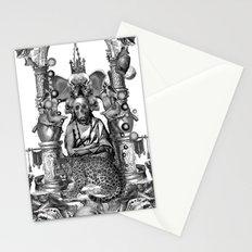ETHERAGE Stationery Cards