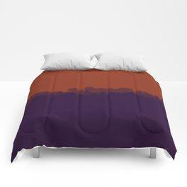 Minimal Nature Comforters