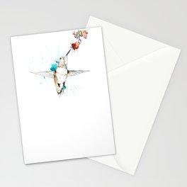Hum Stationery Cards