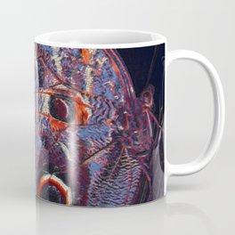 Butterfly I Coffee Mug