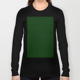 MacLean Tartan Long Sleeve T-shirt