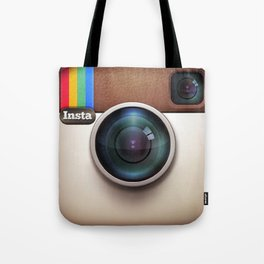 InstaPillow Tote Bag