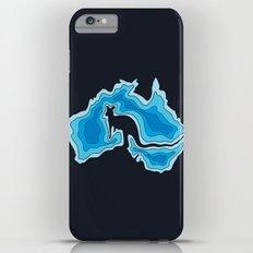 Australia iPhone 6 Plus Slim Case