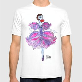 Miss Anesthetic T-shirt