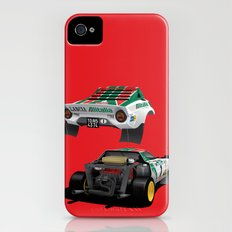 Lancia Stratos Slim Case iPhone (4, 4s)