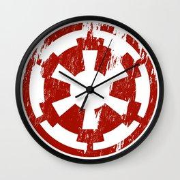 Empire Wall Clock