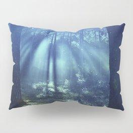 Magical Forest Pillow Sham