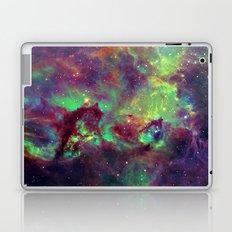 Seahorse Nebula Laptop & iPad Skin