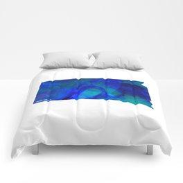South Dakota State Comforters