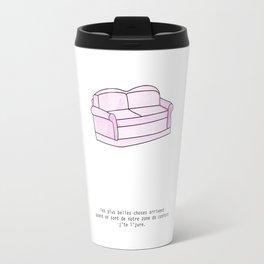 Zone de confort Travel Mug