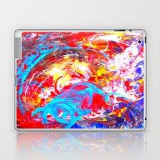 EMBRACE Laptop & iPad Skin