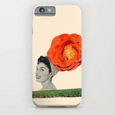 clarice iPhone 6s Slim Case