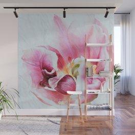 Paradise Tulip Wall Mural
