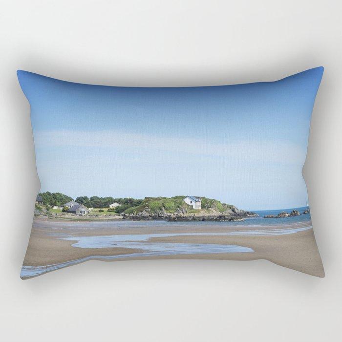Greencastle Cove Rectangular Pillow
