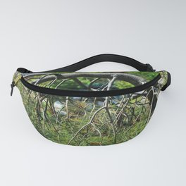 Push and Pull Fanny Pack