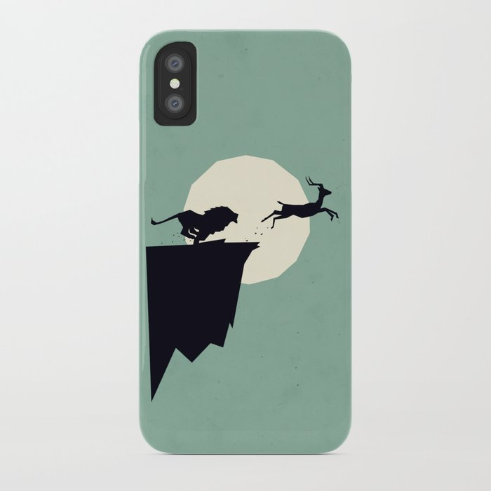 I is for Impala iPhone Case