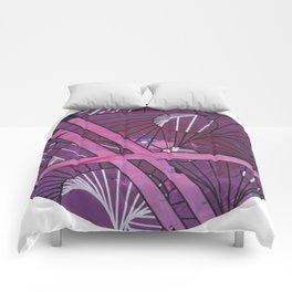 Minor Cause Comforters