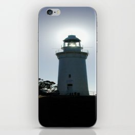 Table Cape Lighthouse - Tasmania iPhone Skin
