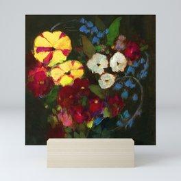 Spring Bouquet Mini Art Print