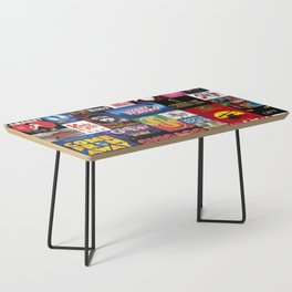 Broadway Coffee Table