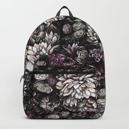 florals galore Backpack