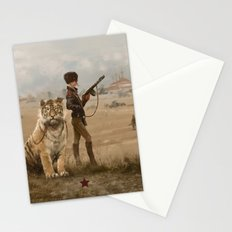 1920 - kittens Stationery Cards