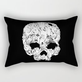 Shirt of the Dead Rectangular Pillow