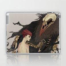 Contract Laptop & iPad Skin
