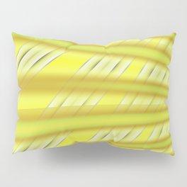 Fractal Play in Citruslicious Pillow Sham