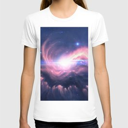 Galactic Flash T-shirt