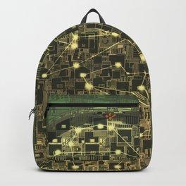 Planetarium / Stellar Map Backpack