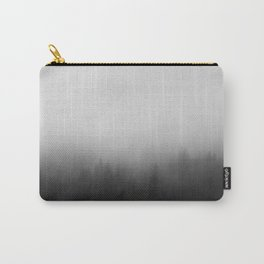 Misty Forest I Carry-All Pouch