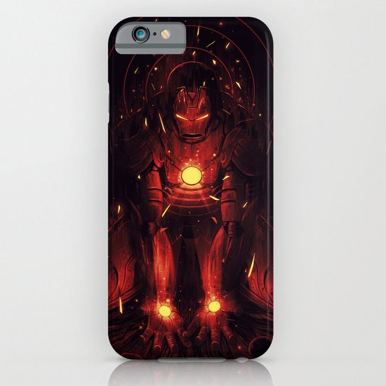Recharge iPhone & iPod Case