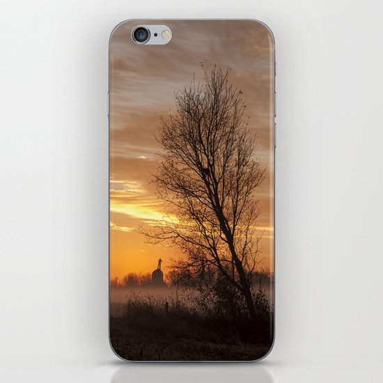 A New Day Dawning iPhone & iPod Skin