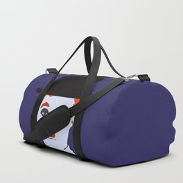 Charlie Chaplin Duffle Bag